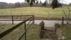 Mitt över Fermagtanan; Hålltorps marker idag - Stenhammarens i början av 1800-talet