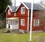 Idag bor paret Flemming/Emanuelsson här!