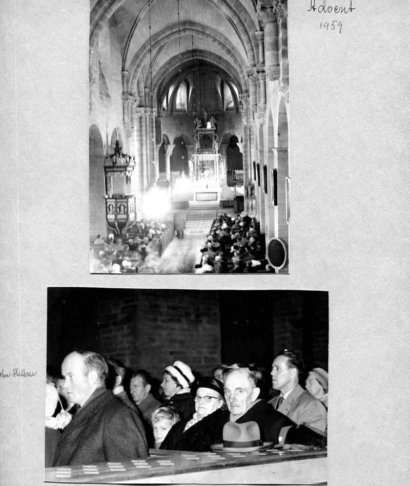 Sid 24. Bild nr 2: Fr vä; John Hellner, Lilla Ulunda, ?,?,? Inskrivet av Kent Friman, 2014-05-27.