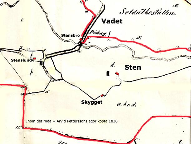 Karta 1962 Lantmäteriet Historiska Kartor