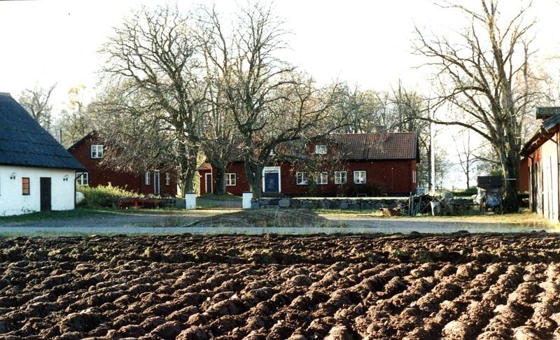 Sörgården 1981