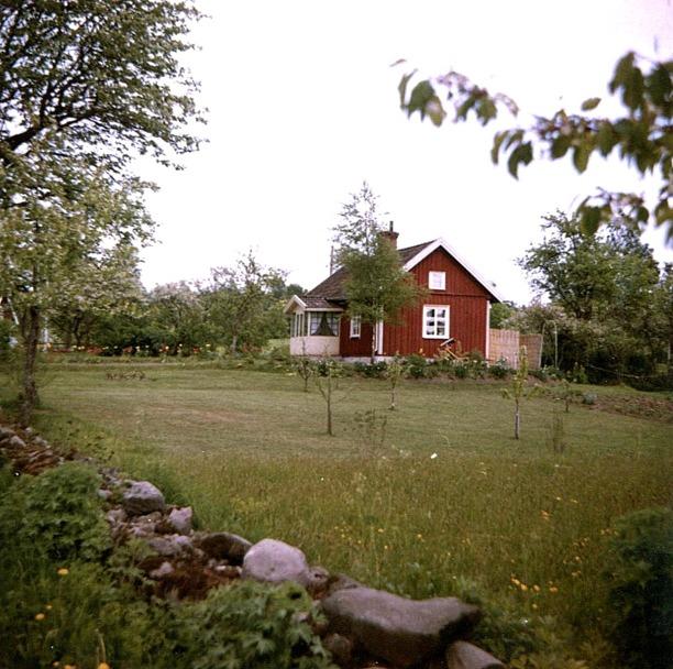Bild från Gunborg Ferms samlingar, Ljungstorp, 2014