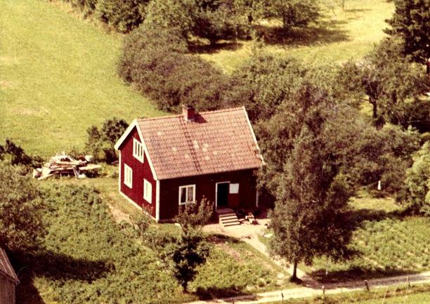 Från Ingvor Storms samlingar, Karlsro, Ljungstorp, 2014.