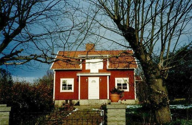 Foto Gunborg Ferm, ur hennes samling, Ljungstorp, 2014