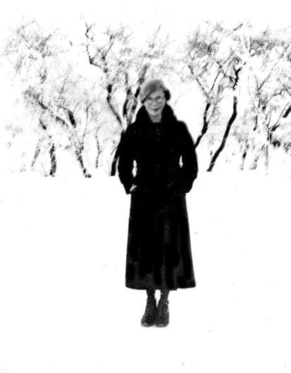 Foto från Verna Andersson's samling, Ljungstorp,2014