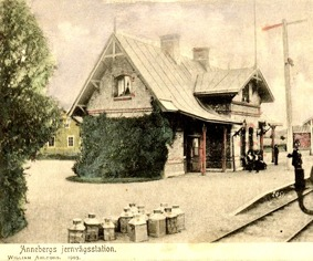 Bild från Älvsåkers hembygdsgille - Bygdeband. Klicka på bilden för större bild!