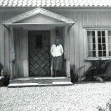 Ljungsbo Mormor Maria Elsabeth Andersson