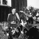 Mormor Maria Elisabeth Andersson