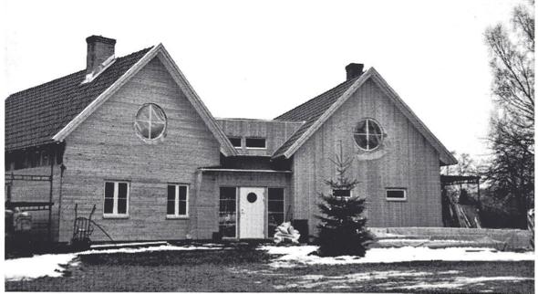 Bild från Varnhemsbygden 2001.