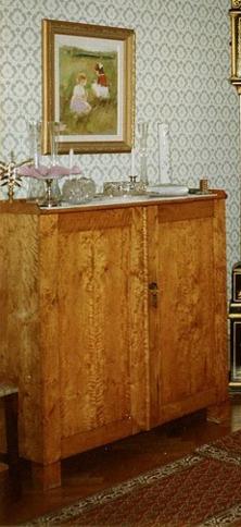 Foto 1990 Gunborg Ferm, Ljungstorp från samlingarna 2014