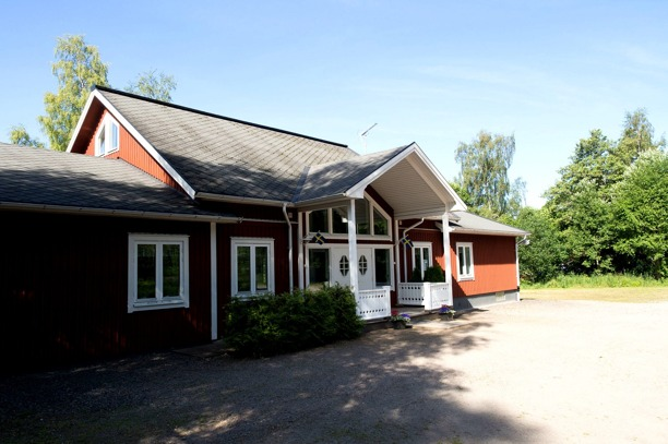 Foto Peter Mayer, Lindstorp, Ljungstorp