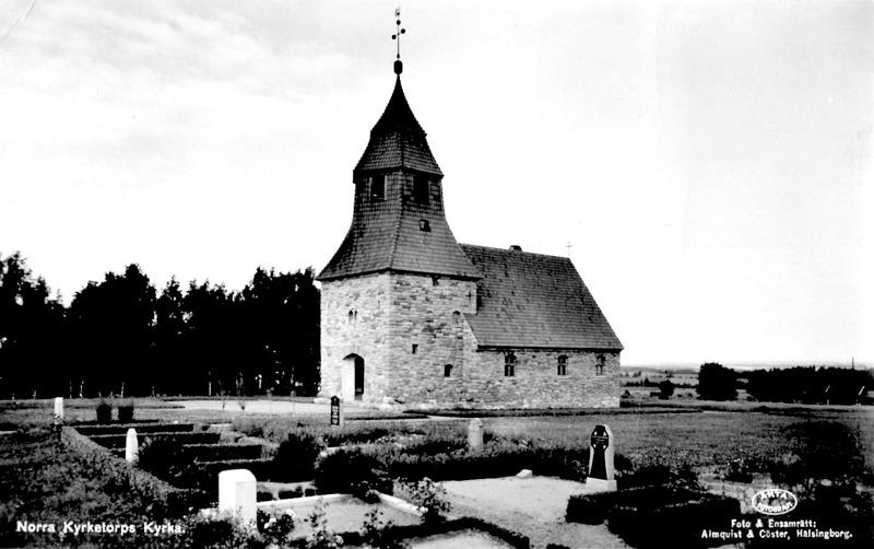 Här ligger paret begravda. Frans Gustav Carlsson, född 1861 - avliden 1946 och Maria Elisabet Karlsson, född 1872 - avliden 1931.