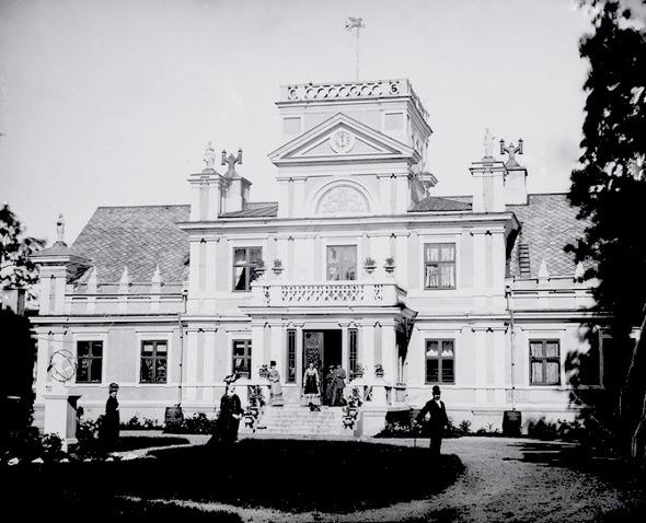 Västergötlands Museum -Bildnummer: A1775 Fotograf: Gustaf Victor Hofling