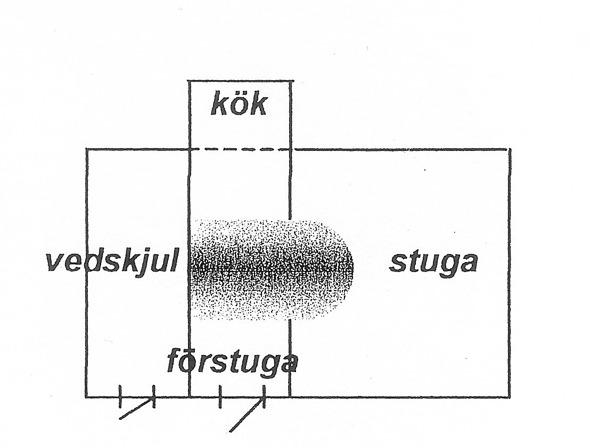 Skiss hämtad ur Varnhemsbygden 2003 - renritad av Maria Sträng.