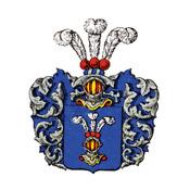 De Frese adelsvapen Nr 1856