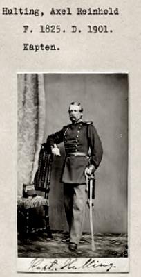 Riksarkivet; Krigsarkivets porträttsamlingar