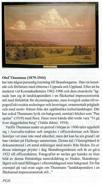 Ur Skaraborgaren 2013 - kamrattidning för Skaraborgs regementen.