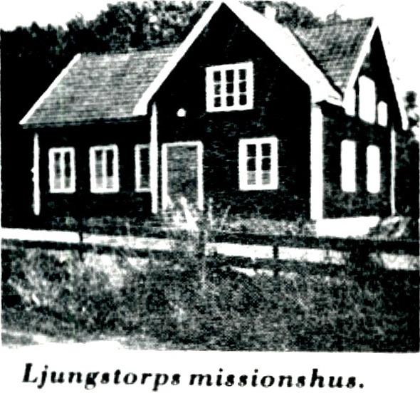 Urklipp från Gunborg Ferm, Backen, Ljungstorp, 2014