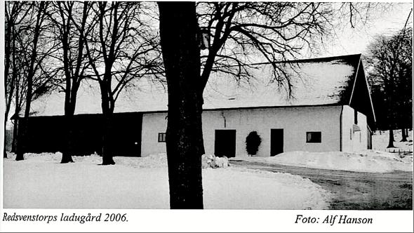 Bild från Varnhemsbygden 2006 ur artikel av Alf Hansson