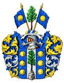 Adelsvapen för Nr 1757, Tallberg