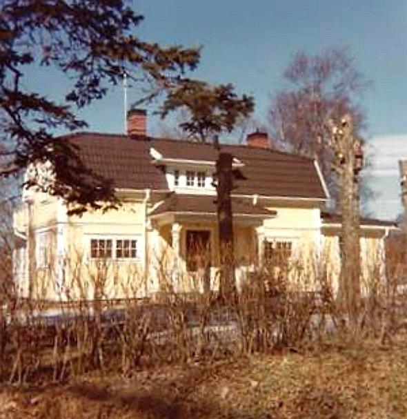 Foto Gunborg Ferm, 1970-tal