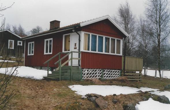 Foto från Verna Anderssons samling, Ljungstorp, 2015