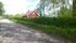Gamla huset från landsvägen