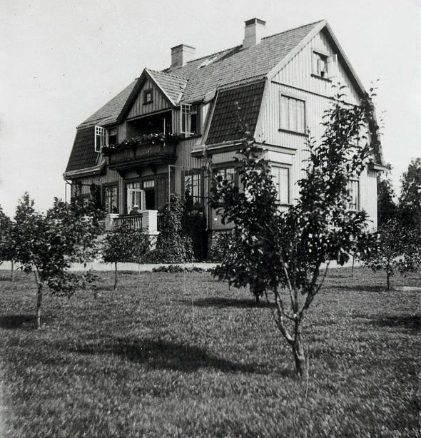Bild från Verna Andersson, Ljungstorp, 2014