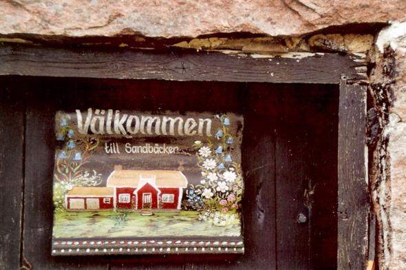 Foto Verna Andersson, Ljungstorp, 2005