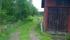 Mellan ladugård och stenmur för skiftet i norr