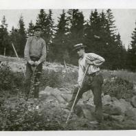 Bror Ullberg o Albert