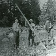 Carl  Albertr och Bror