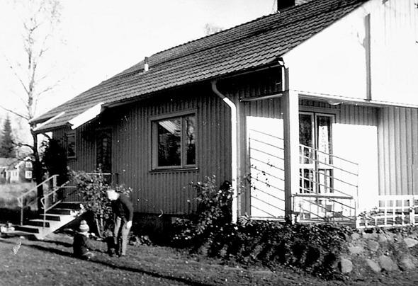 Bild från Jaen Friman, Ljungstorp, 2016
