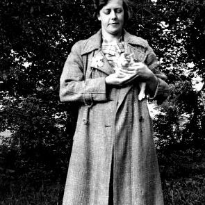 Ester Krantz, Björkelund