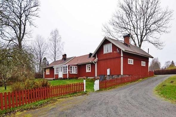 Foto från Fastighetsmäklaren Hemverket, 2015