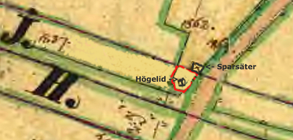 Aspelund Högelid 1844