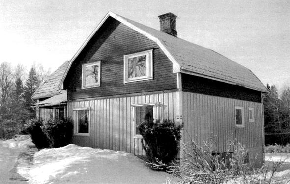 Bild ur Varnhemsbygden 2011 - artikel av Verna Andersson & Arne Sträng