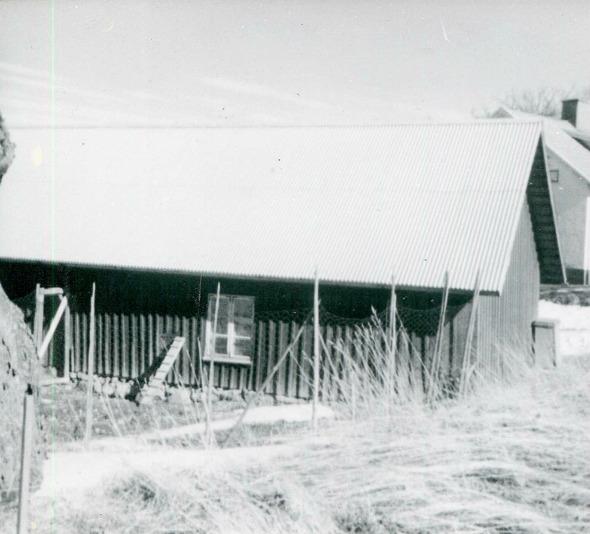 Foto Verna Andersson, Ljungstorp 1970