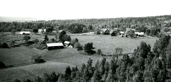 Foto 1970-tal från Karl-Erik Karlsson - klicka på bilden för att se den större!