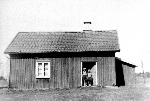 Bild från Verna Andersson samling, 2016