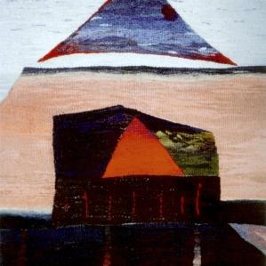 Segel, 1998, 62 x 86 cm