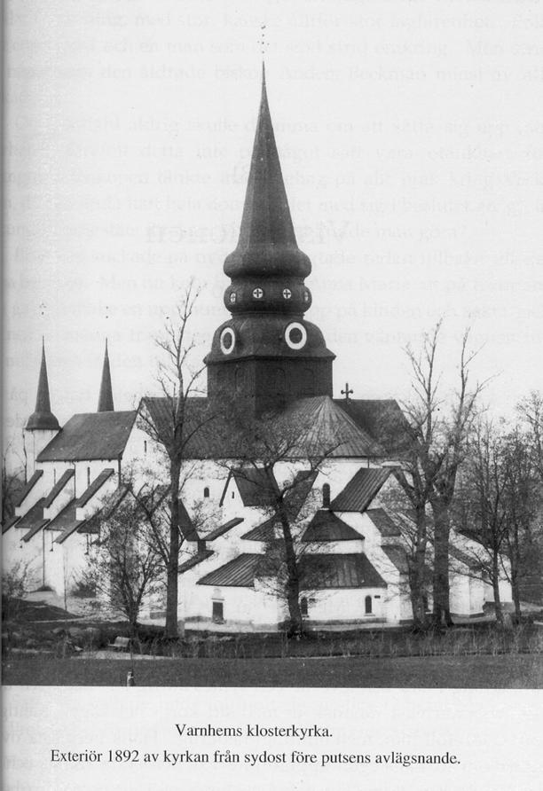 Bild från boken Dramat kring den De la Gardieska gravkassan eller Sanningen om David Holmgren; Birgitta Rudberg, Wikströms förlag, Upsala 2001. Klicka på bilden för att se den mindre!