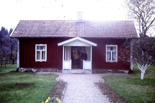 Foto från Makarna Magnussons arkiv, Hagen, 2016