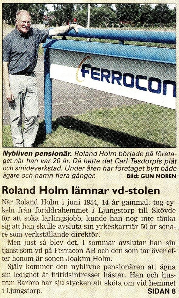 Ur Verna Andersson samling, Ljungstorp, 2017