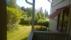 Från entré-verandan