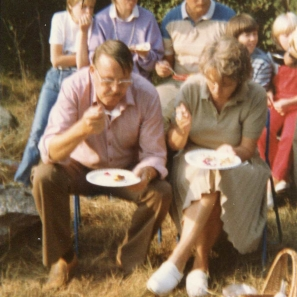 Pannekakefesten 1984