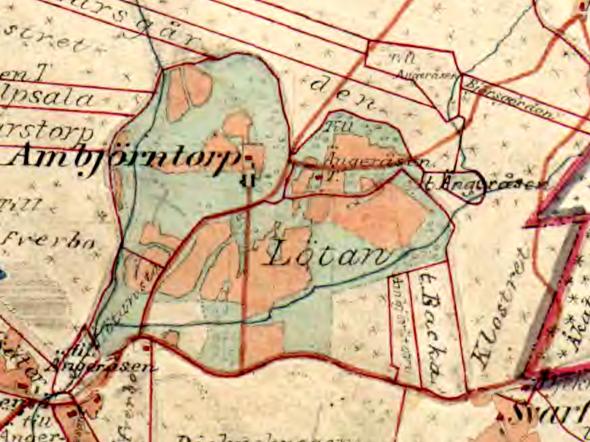 Löten 1877