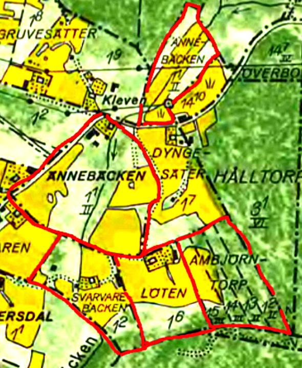 Ännebäcken 1960 red 2