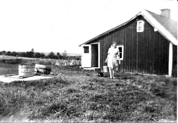 Kleven 1956