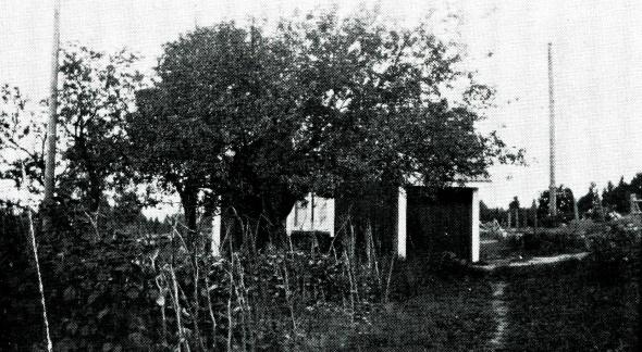 Linastugan 1960-tal